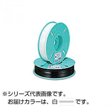 共和 PVC リール巻 白 1巻 QC-600-6A 10巻 メーカ直送品  代引き不可/同梱不可