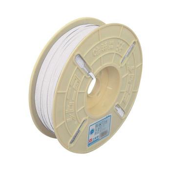 共和 ポリエチレンリール巻 白 1巻 QCP-500-6 10巻 メーカ直送品  代引き不可/同梱不可
