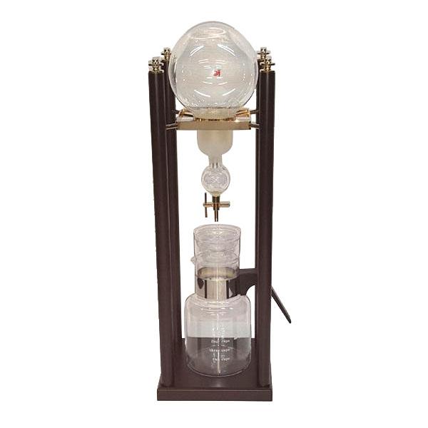 oji(オージ) 水出しコーヒー器具 ウォータードリッパー (5~6人用) WD-60 代引き不可/同梱不可