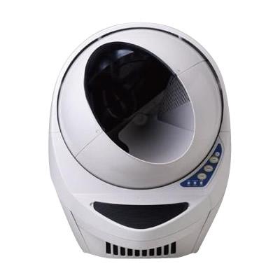 全自動猫トイレ キャットロボット Open Air (オープンエアー) メーカ直送品  代引き不可/同梱不可