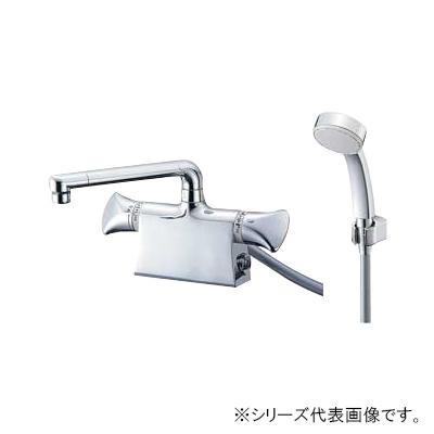 三栄 SANEI U-MIX サーモデッキシャワー混合栓 SK78010DS9-13 メーカ直送品  代引き不可/同梱不可