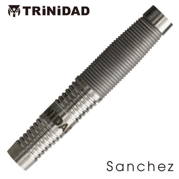 TRiNiDAD PRO ダーツバレル Sanchez 石橋一馬考案モデル メーカ直送品  代引き不可/同梱不可