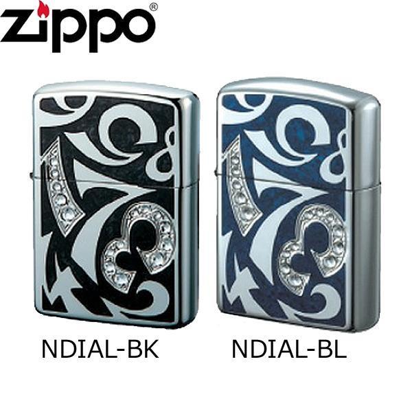 ZIPPO(ジッポー) ライター アーマーニューダイアル 代引き不可/同梱不可