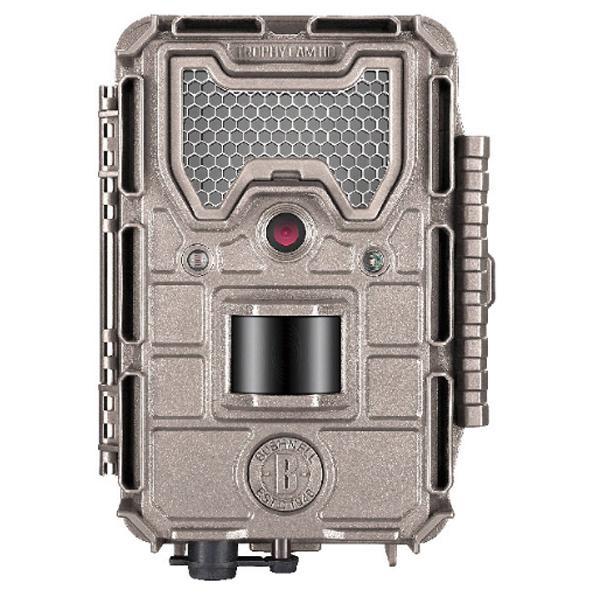 Bushnell ブッシュネル 屋外型センサーカメラ トロフィーカム HD3エッセンシャル メーカ直送品  代引き不可/同梱不可