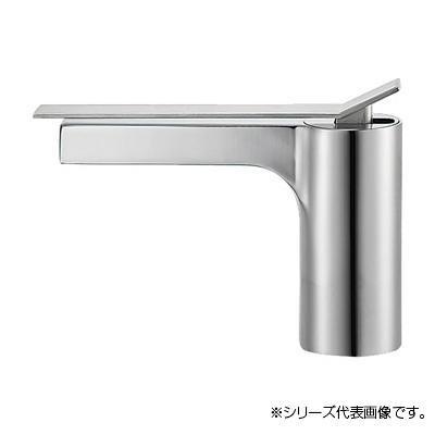 三栄 SANEI SUTTO シングルワンホール洗面混合栓 K4731NJV-13 メーカ直送品  代引き不可/同梱不可