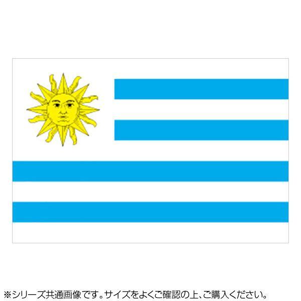 N国旗 ウルグアイ No.2 W1350×H900mm 22900 メーカ直送品  代引き不可/同梱不可