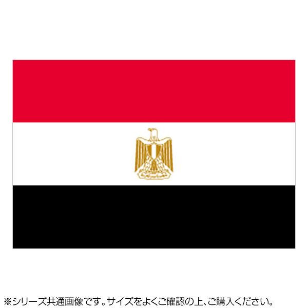 N国旗 エジプト No.2 W1350×H900mm 22908 メーカ直送品  代引き不可/同梱不可