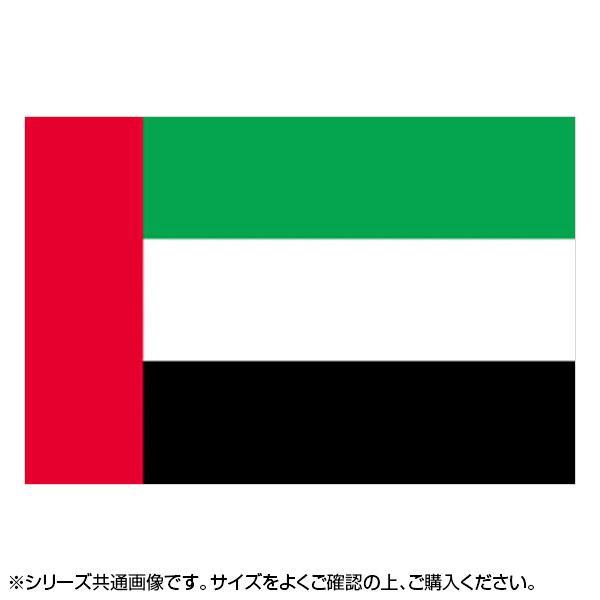 N国旗 アラブ首長国連邦 No.2 W1350×H900mm 22824 メーカ直送品  代引き不可/同梱不可