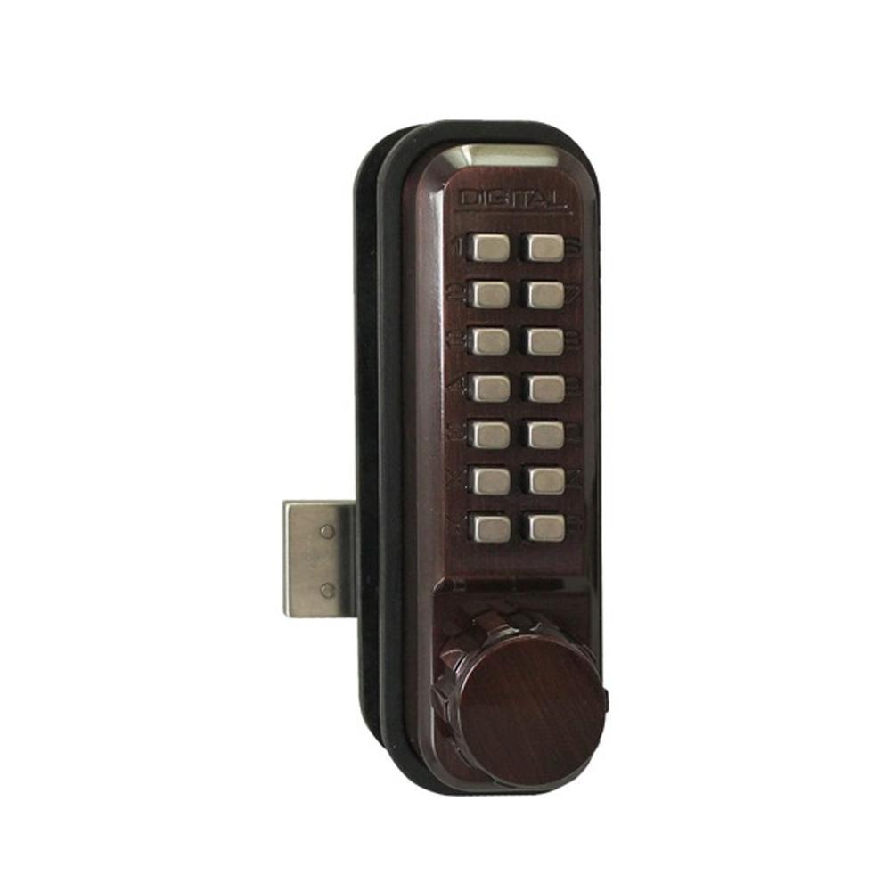 デジタル防犯錠 2200BC パック品 00434990-001 メーカ直送品  代引き不可/同梱不可