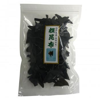 日高食品 根昆布(北海道道南産) 200g×20袋セット メーカ直送品  代引き不可/同梱不可