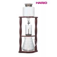 HARIO(ハリオ) ウォータードリッパー・ウッド WDW-6 代引き不可/同梱不可