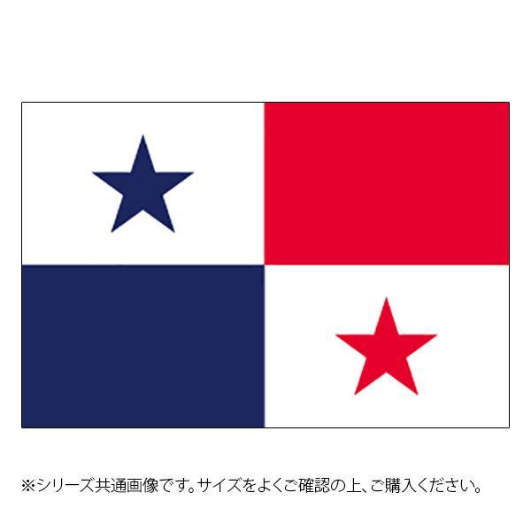 N国旗 パナマ No.2 W1350×H900mm 23344 メーカ直送品  代引き不可/同梱不可