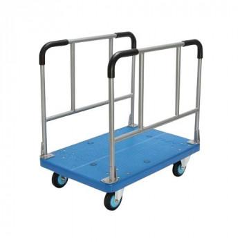 台車 長尺物運搬車 ワイ・ダブル PLA300Y-W メーカ直送品  代引き不可/同梱不可