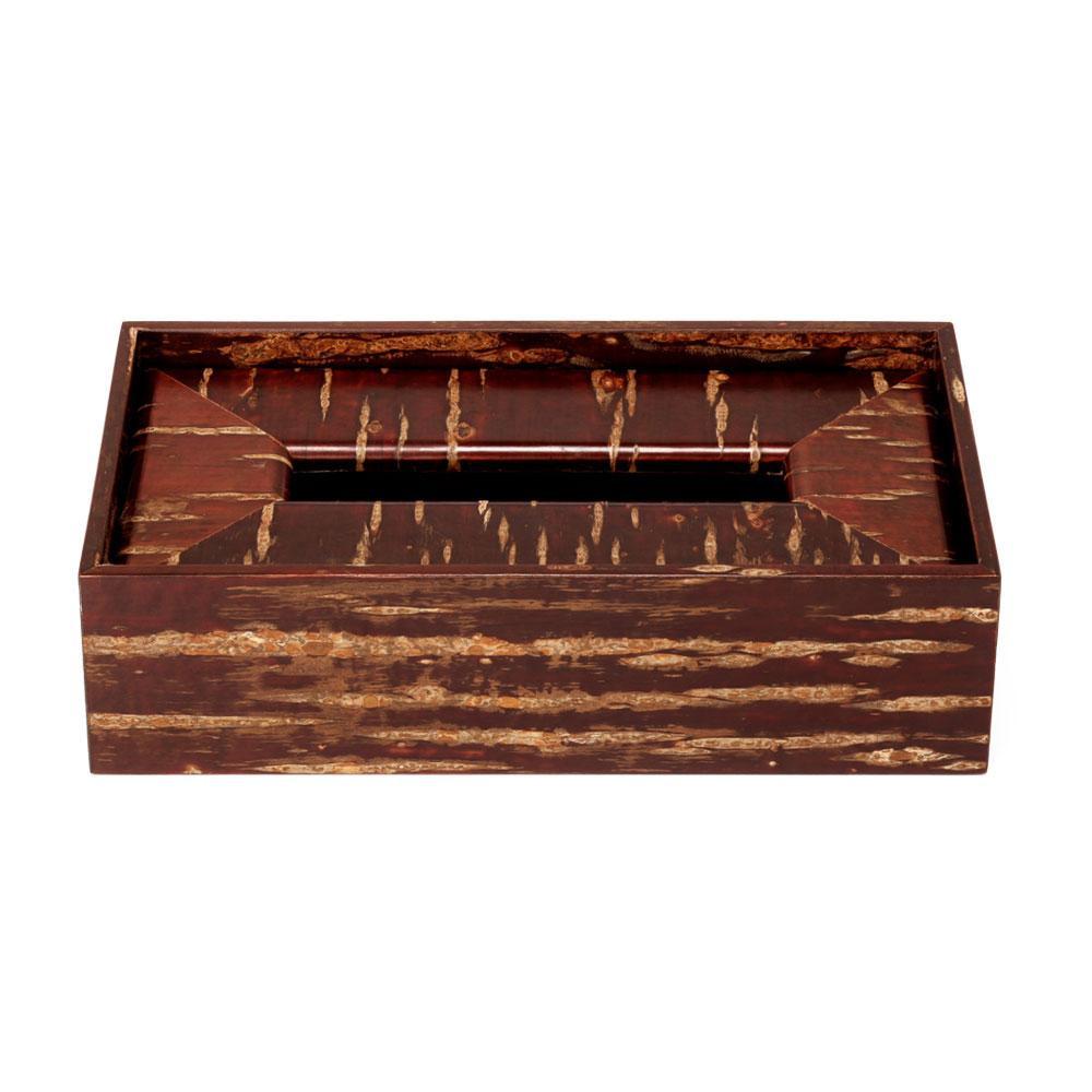 素箱 ティッシュケース 無地皮 11501 メーカ直送品  代引き不可/同梱不可