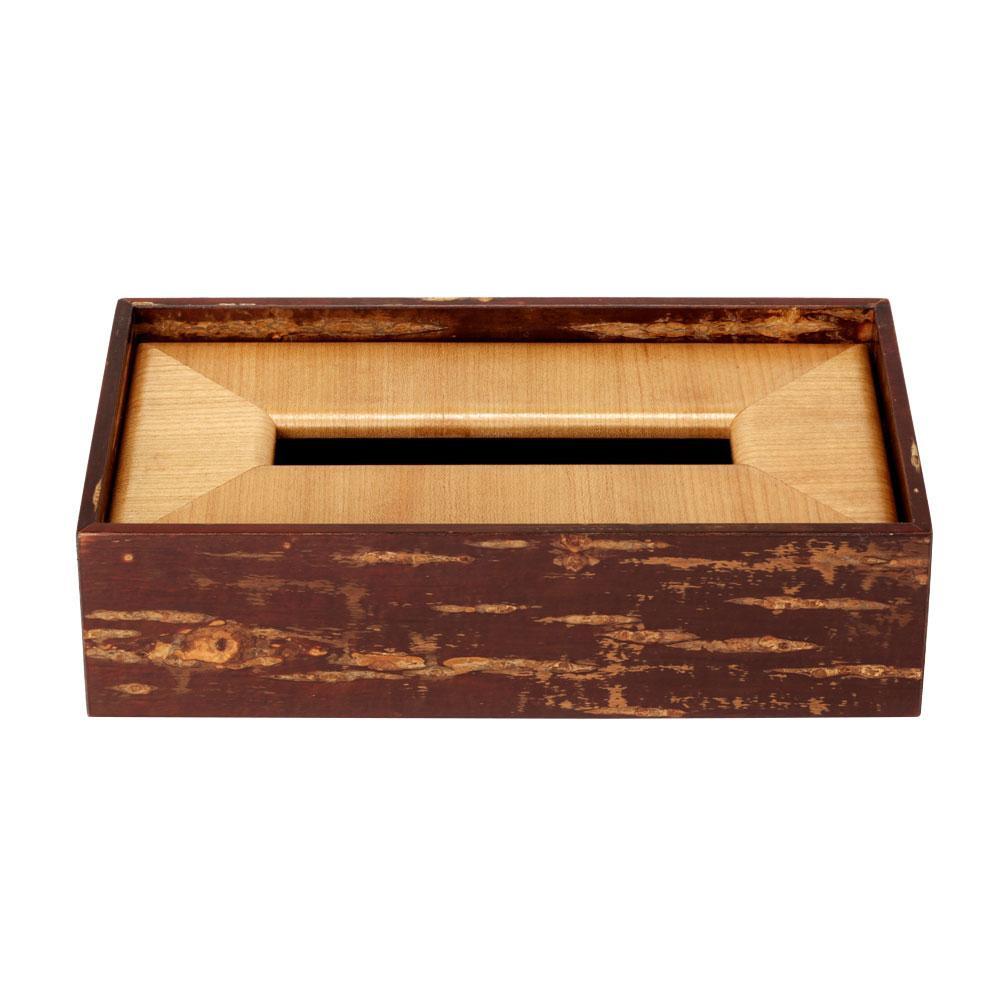 素箱 ティッシュケース さくら 11503 メーカ直送品  代引き不可/同梱不可