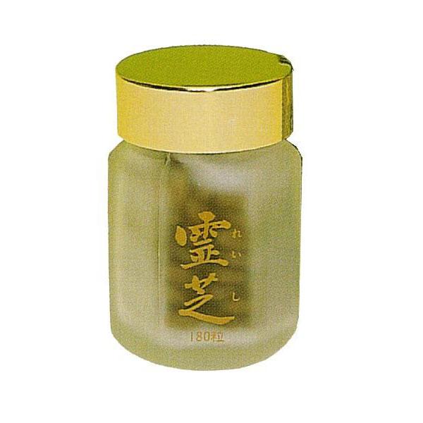 フジワラ化学 フジワラの霊芝(れいし) 180粒 代引き不可/同梱不可