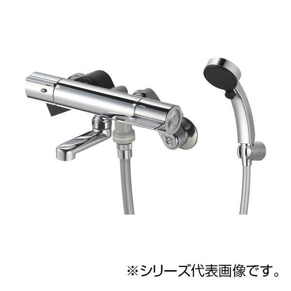 SANEI サーモシャワー混合栓 SK18C-T5L19 メーカ直送品  代引き不可/同梱不可