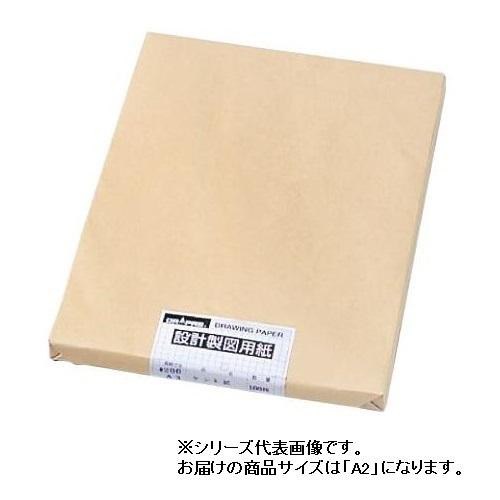 ドラパス ホワイトケント紙 A2 250 メーカ直送品  代引き不可/同梱不可