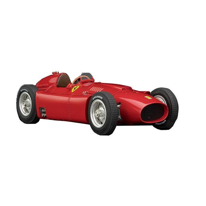 CMC/シーエムシー フェラーリ D50 56 1/18スケール M180 メーカ直送品  代引き不可/同梱不可