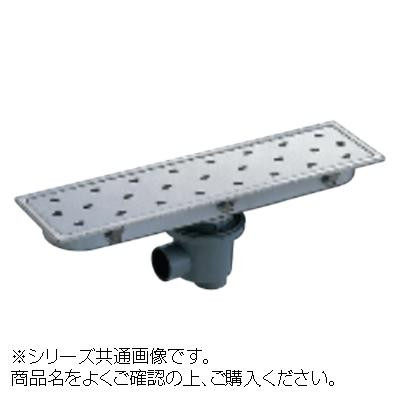 サヌキ トラッピーセンター排水  150mmタイプ 598×148 SP-600C-B メーカ直送品  代引き不可/同梱不可