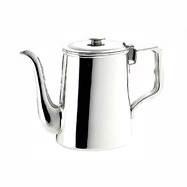 小判コーヒーポット 2人用 360cc 2231-0207 代引き不可/同梱不可
