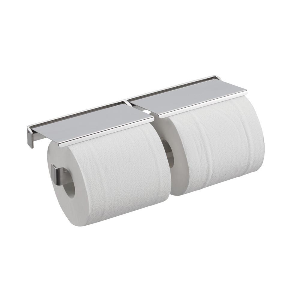 2連ペーパーホルダー R9305-2 メーカ直送品  代引き不可/同梱不可
