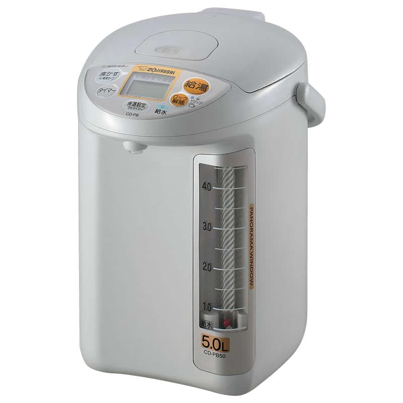 電動ポット CD-PB50-HA メーカ直送品  代引き不可/同梱不可