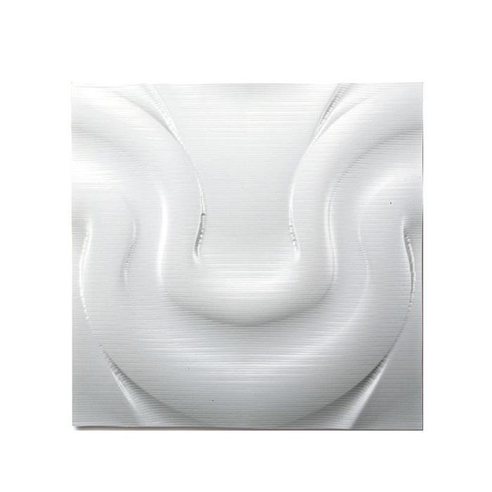 ユーパワー プラデック ウォール アート ビラボン(ホワイト) PL-16509 代引き不可/同梱不可