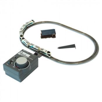 Zショーティー リバティ6両連結走行セット CM001 メーカ直送品  代引き不可/同梱不可