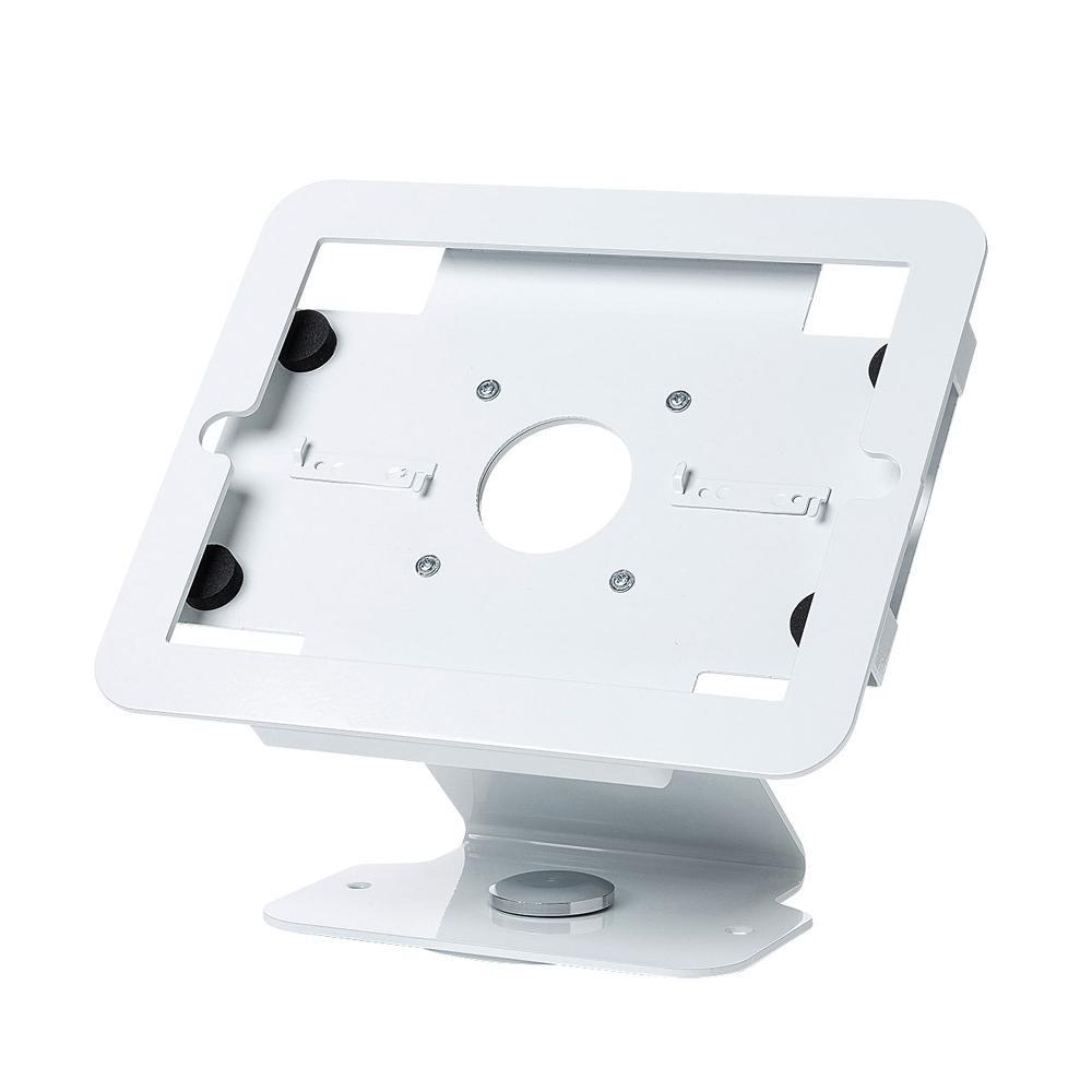 サンワサプライ iPad用回転盤付きスタンド型ケース CR-LASTIP25W 代引き不可/同梱不可