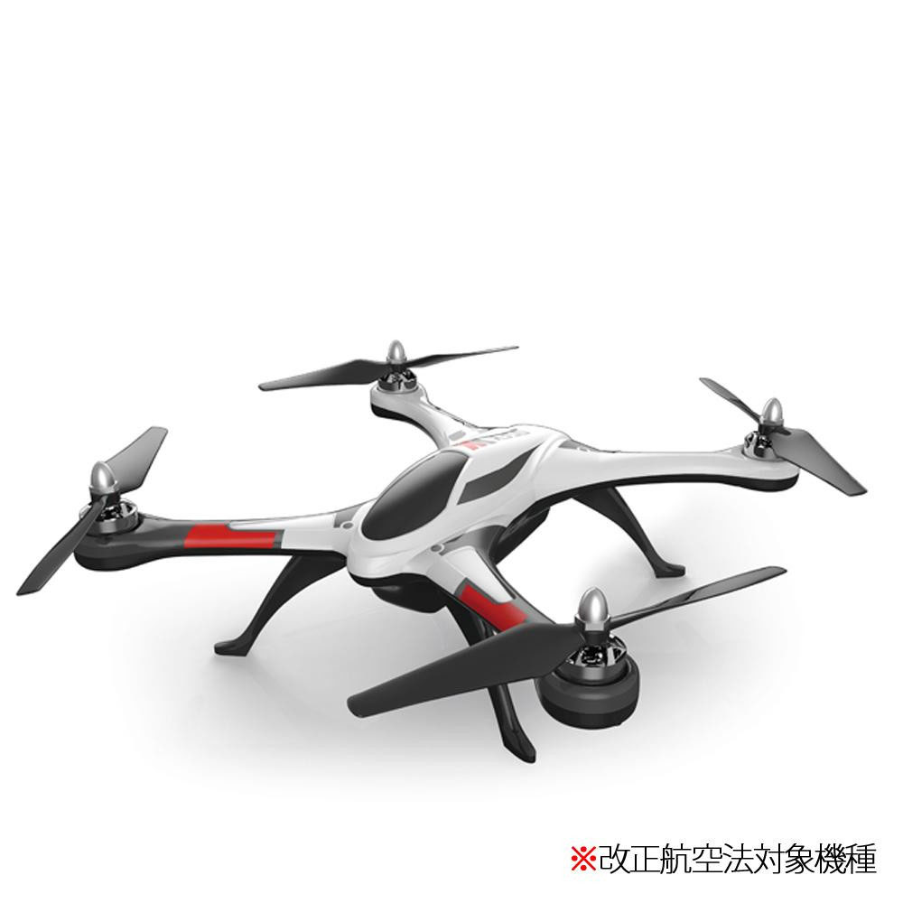 ハイテック XK製品 4CH6Gシステムドローン AIR DANCER X350(エアーダンサーX350) RTFキット メーカ直送品  代引き不可/同梱不可
