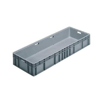 三甲 サンコー サンボックス TP4122 ライトグレー 212510-00GL802 メーカ直送品  代引き不可/同梱不可