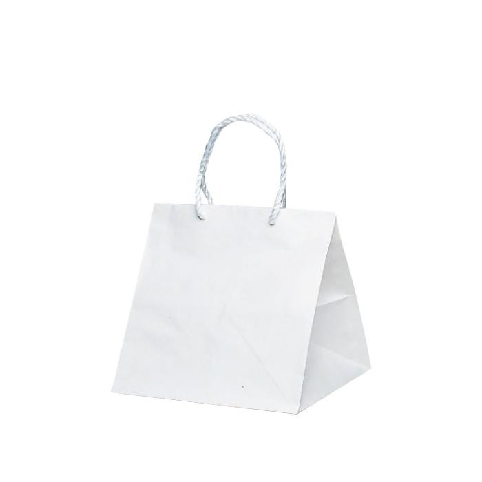 グレートバッグ 紙袋 350×330×350mm 50枚 No.8 1408 メーカ直送品  代引き不可/同梱不可