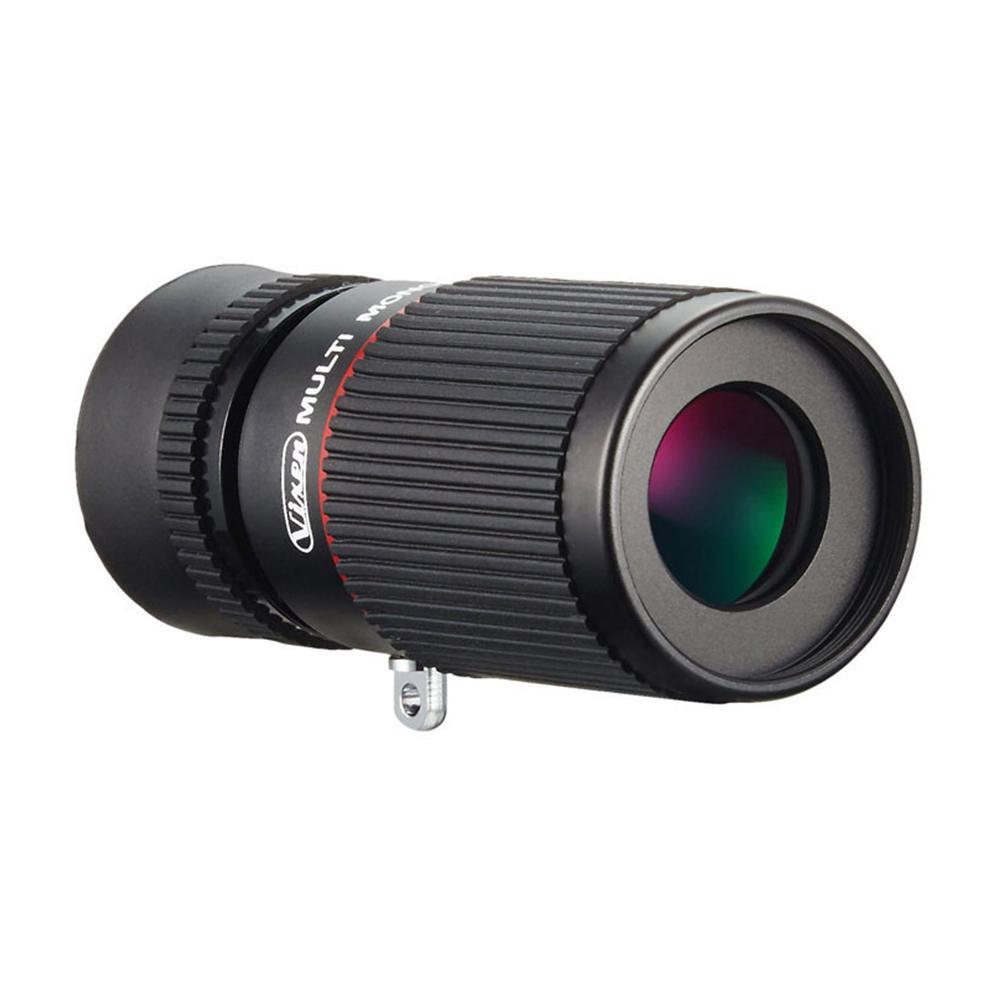 Vixen ビクセン 単眼鏡 マルチモノキュラー 6×16 1121-04 メーカ直送品  代引き不可/同梱不可