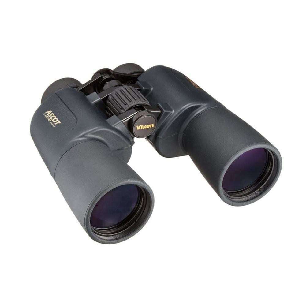 Vixen ビクセン 双眼鏡 アスコット ZR 7×50WP 1562-07 メーカ直送品  代引き不可/同梱不可