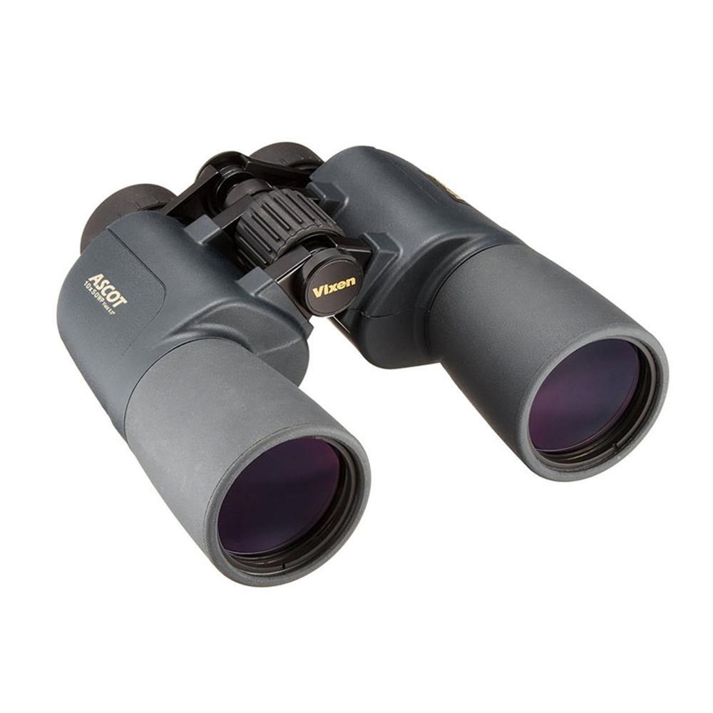 Vixen ビクセン 双眼鏡 アスコット ZR 10×50WP(W) 1563-06 メーカ直送品  代引き不可/同梱不可