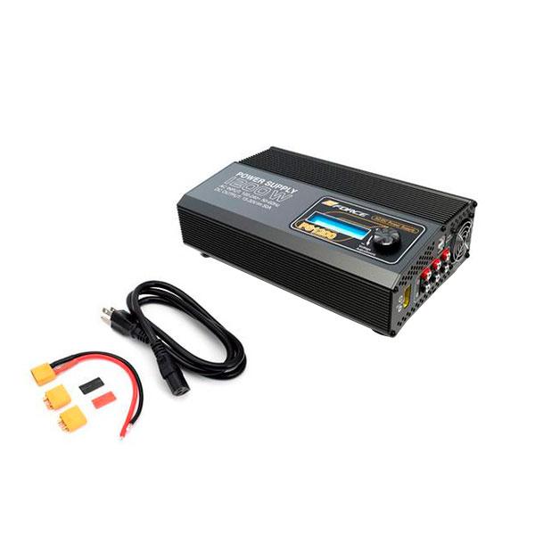 G-FORCE ジーフォース PS1200 PowerSupply G0193 メーカ直送品  代引き不可/同梱不可