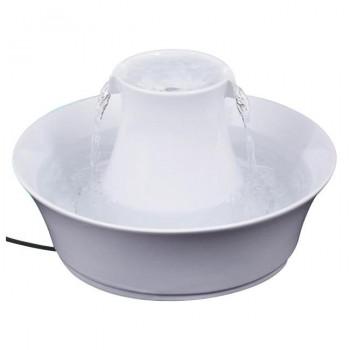 PetSafe Japan ペットセーフ ドリンクウェル アバロン セラミック ペットファウンテン 2リットル容量 自動給水器 AVALON-JP-18 メーカ直送品  代引き不可/同梱不可