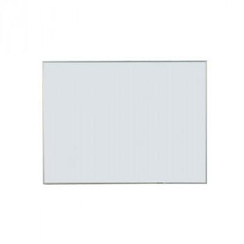 馬印 Nシリーズ(エコノミータイプ)壁掛 無地ホワイトボード W1200×H900 NV34 代引き不可/同梱不可