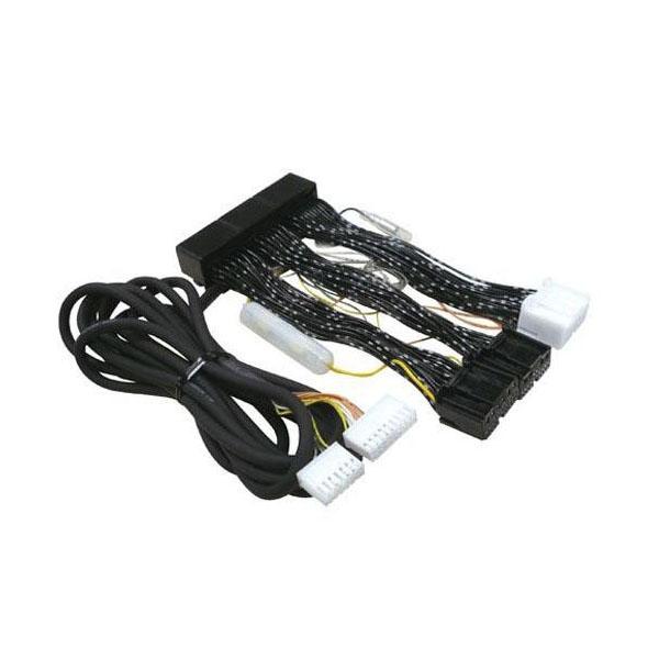 データシステム エアサスコントローラー専用ハーネス レクサスLS専用 H-087I 代引き不可/同梱不可