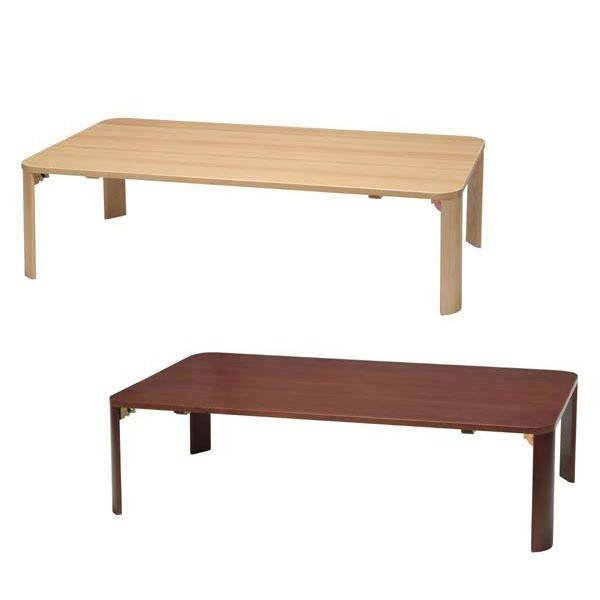 軽量ホームテーブル (120) NK-1120 代引き不可/同梱不可