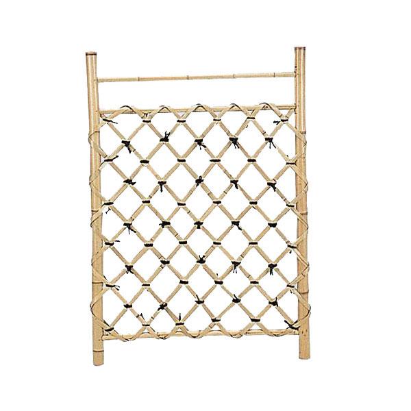 八ツ矢工業(YATSUYA) 白竹枝折戸×5個 56740 メーカ直送品  代引き不可/同梱不可