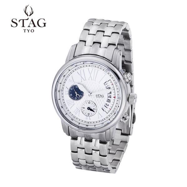 STAG TYO 腕時計 STG011S1 代引き不可/同梱不可