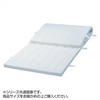 コンビマット 5cm厚仕上(スベラーズなし)抗菌 9号帆布 F327 メーカ直送品  代引き不可/同梱不可