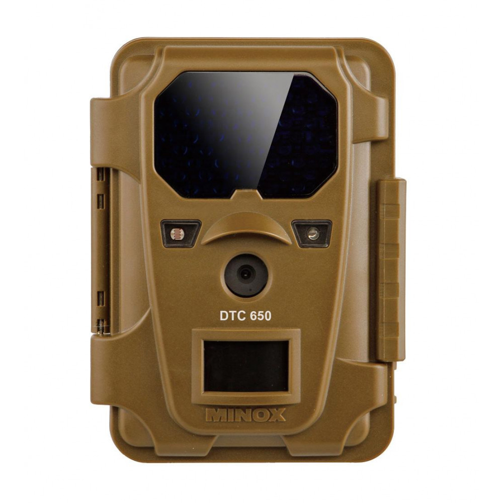MINOX ミノックス 屋外型センサーカメラ DTC650BRW メーカ直送品  代引き不可/同梱不可