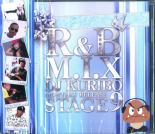 【送料無料】新品CD▼R&B M.I.X STAGE9