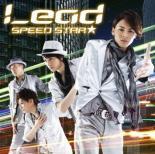 【送料無料】新品CD▼SPEED STAR★ KEITA Ver. CD+DVD 限定盤