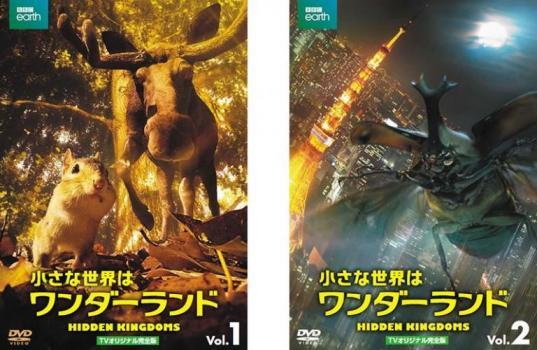 全2巻 スティーヴン フライ 小さな世界はワンダーランド TVオリジナル完全版 2枚セット 1 全巻セット 2 DVD 返品不可 メール便可 レンタル落ち 洋画 在庫処分 中古