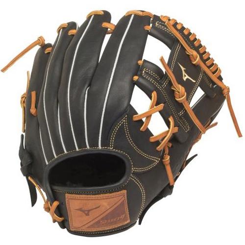(K)人気 ミズノ (1AJGR22803) 軟式野球グラブ SELECT9 内野手用(限定)