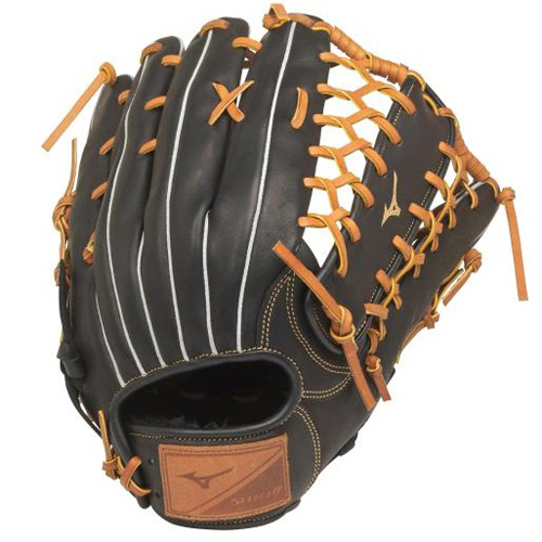(K)人気 ミズノ (1AJGR22807) 軟式野球グラブ SELECT9 外野手用(限定)